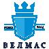 """ООО """"ВЕЛМАС-ПРО"""" Logo"""