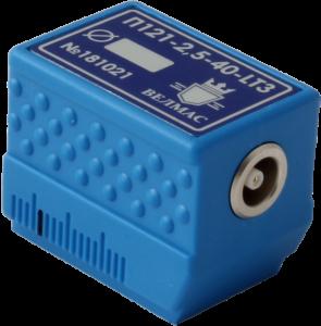 Ультразвуковой преобразователь П121-2,5-40-LT3