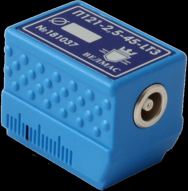 Ультразвуковой преобразователь П121-2,5-45-LT3