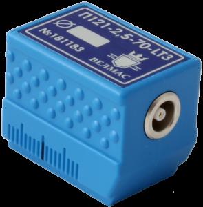 Ультразвуковой преобразователь П121-2,5-70-LT3