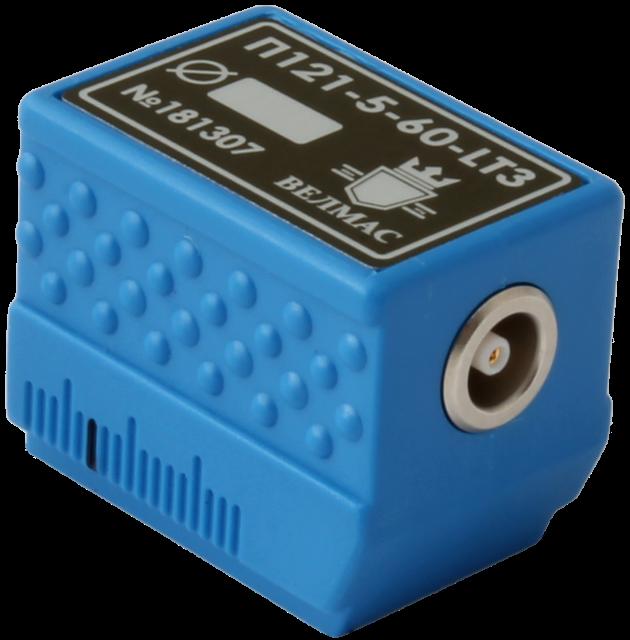 Ультразвуковой преобразователь П121-5-60-LT3
