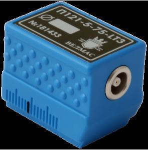 Ультразвуковой преобразователь П121-5-75-LT3